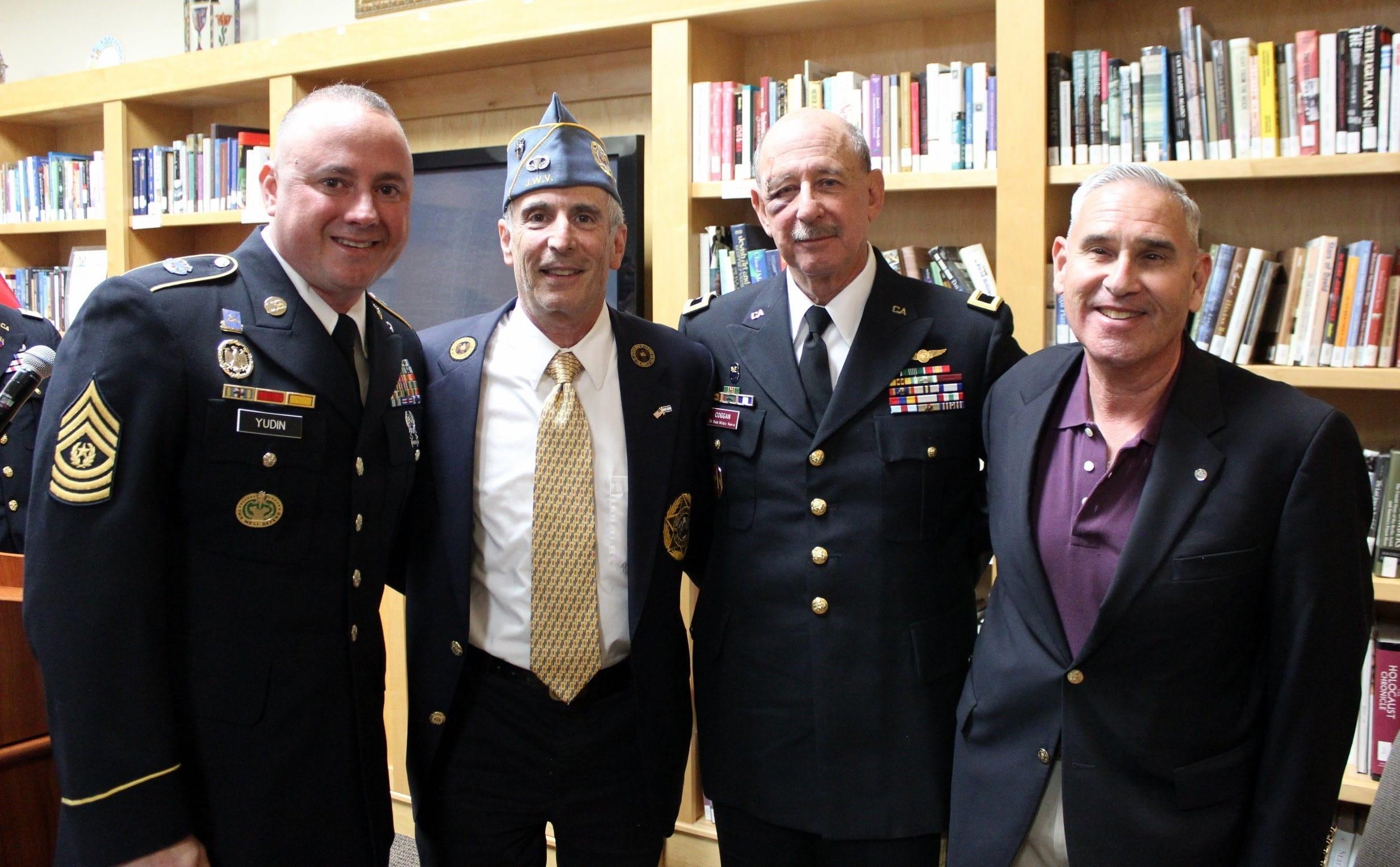 44d31fc9fb289f Jewish War Veterans Archives - Page 3 of 8 - Jewish War Veterans of the  U.S.A.