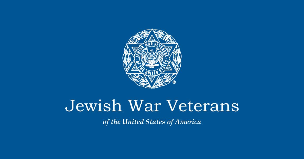 Home - Jewish War Veterans of the U S A